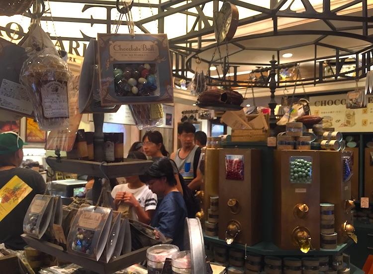 CACAO MARKET(カカオマーケット)byマリベルの店内