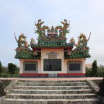 石垣島の唐人墓
