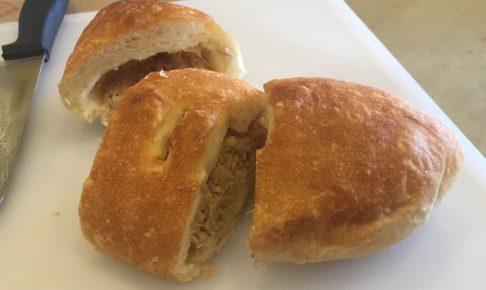 石垣島のトミーのパン