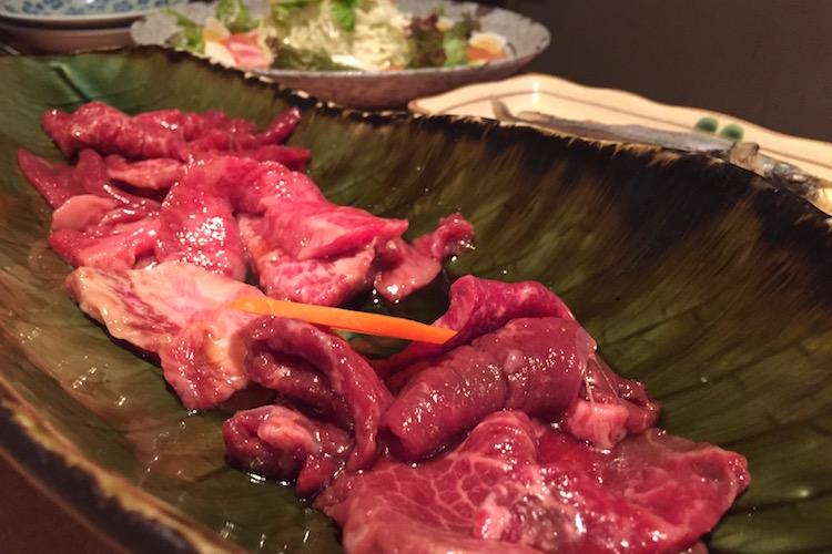 きたうち牧場の肉2
