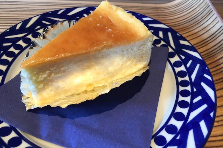 ブルーカフェ石垣島のフロマージュ