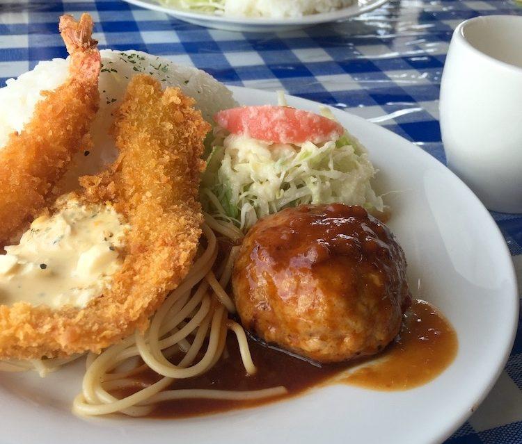 【石垣島グルメ】愛の洋食が食べたい?ならシェ・ミィーロへGO!