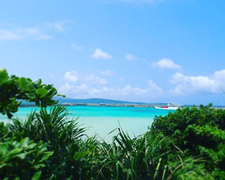 【保存版】石垣島の天気予報を確認できるサイトをまとめたよ!