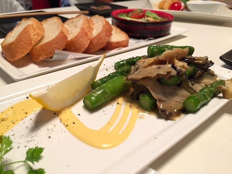 石垣島てっぺんグループNo4の料理