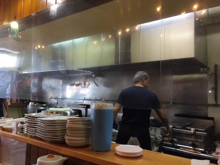花舞空(かむあ)の厨房
