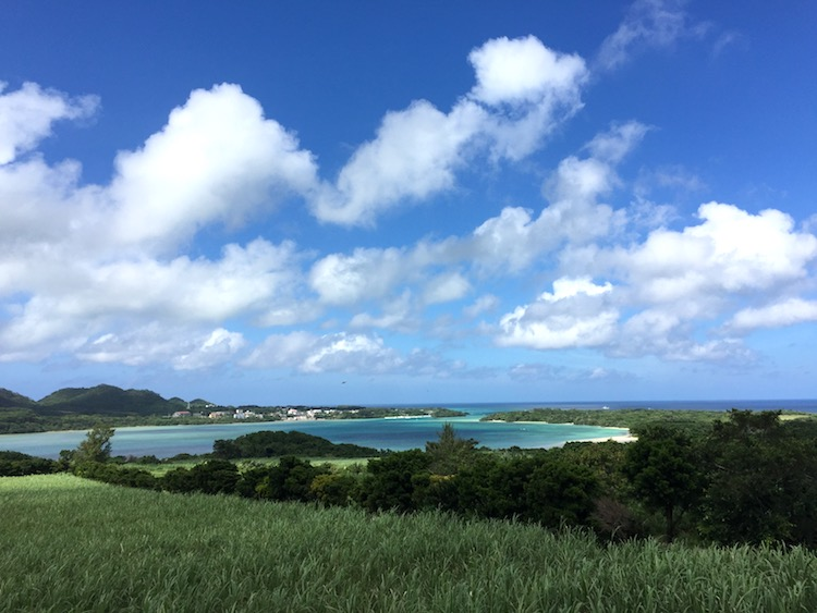 石垣島(八重山)の海びらきは2017年3月18日(土)小浜島で開催!