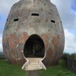 渡り鳥観測所の卵