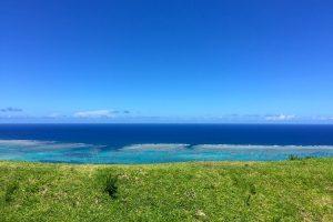 石垣島に移住11ヶ月