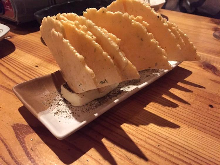 ぶーやーのクリームチーズ