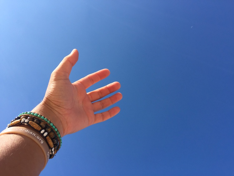 石垣島での日焼け対策は大丈夫!?僕が4つの対策を伝授するよ!