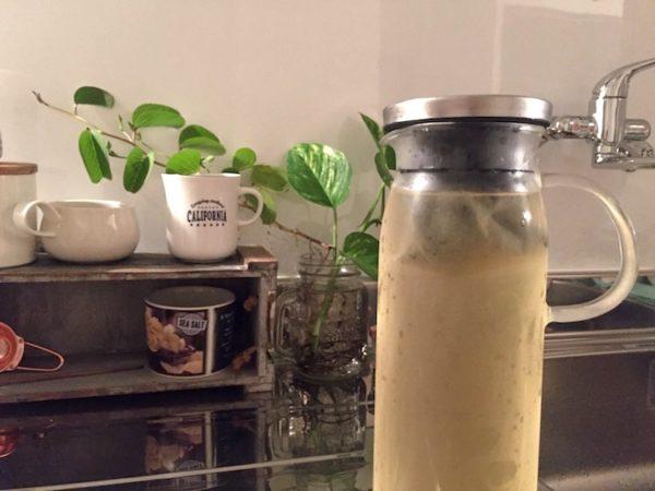 【レビュー】イワキの耐熱ガラスポット(ジャグ)はお茶がグッと美味しくなる!【294-SV】