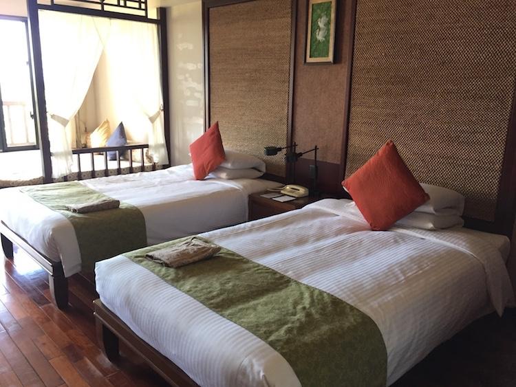 小浜島のおすすめリゾートホテル「ニラカナイ小浜島」宿泊レビュー