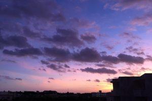 石垣島ホームシック
