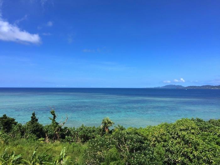 石垣島ホームシック解決策