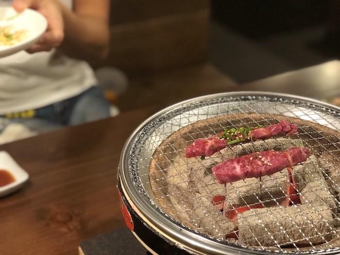 美崎牛本店の焼肉