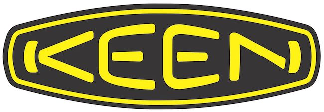 KEENロゴ