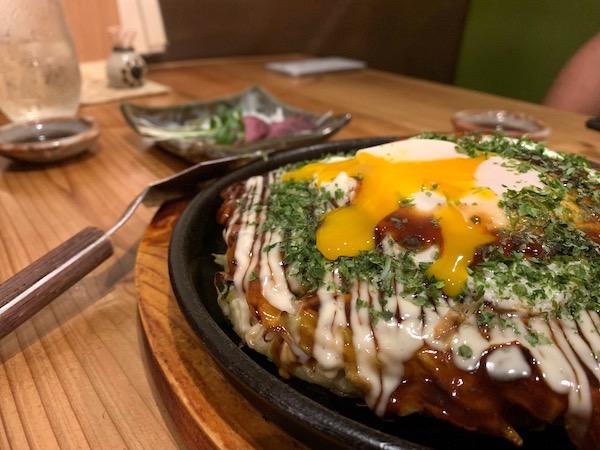 【石垣島】ガチで美味しいお好み焼きなら「満月」に行けっ!