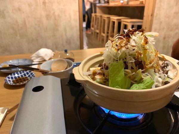 石垣島の隠れ家的な居酒屋「酒晴」に行ってきたよ!
