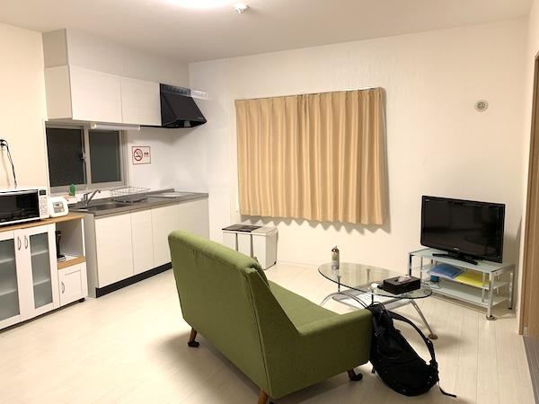 沖縄県宜野湾にあるホテル「レインボーテラス」へ泊まってきた!口コミはどんな感じ!?