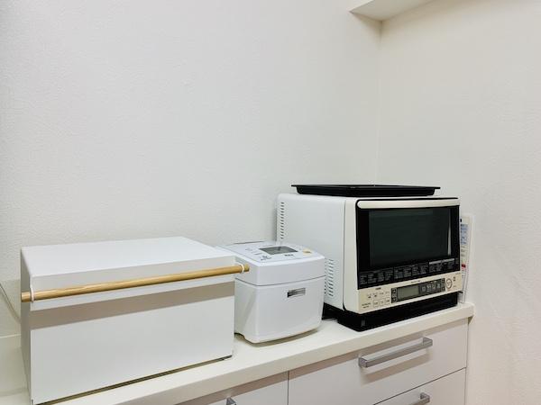 山崎実業のブレッドケース「トスカ」レビュー